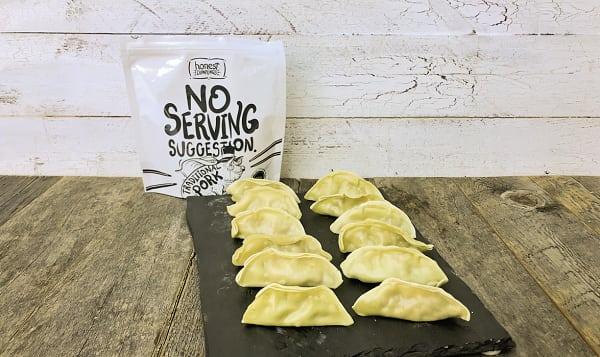 Traditional Dumplings (Frozen)