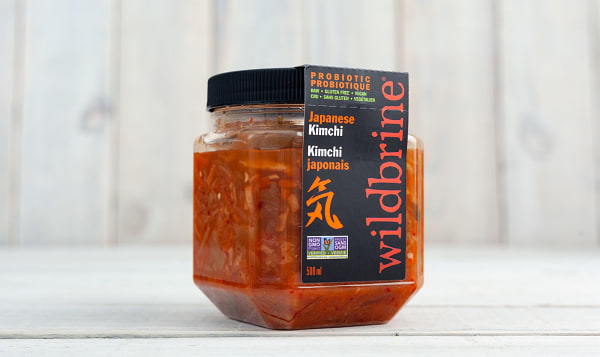 Japanese Kimchi