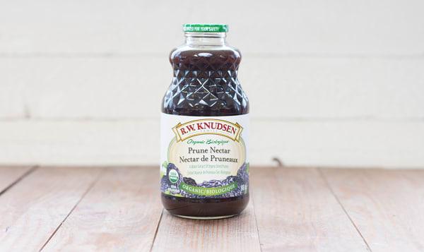 Organic Prune Juice