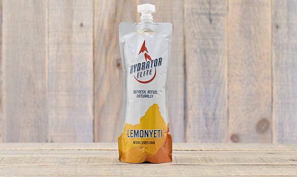 Lemonyeti Sports Drink