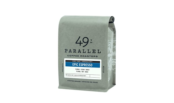 Epic Espresso - Whole Bean
