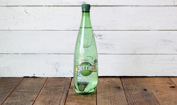 Natural Sparkling Water