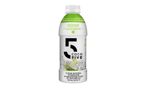 Limon Coconut Water