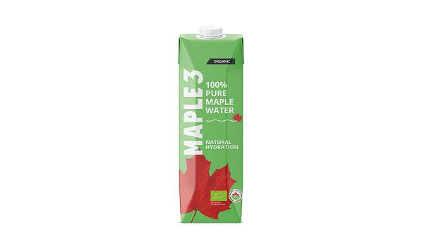 Organic Pure Maple Water