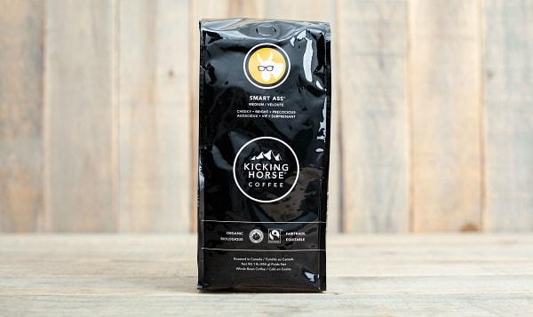 Organic Smart Ass Coffee