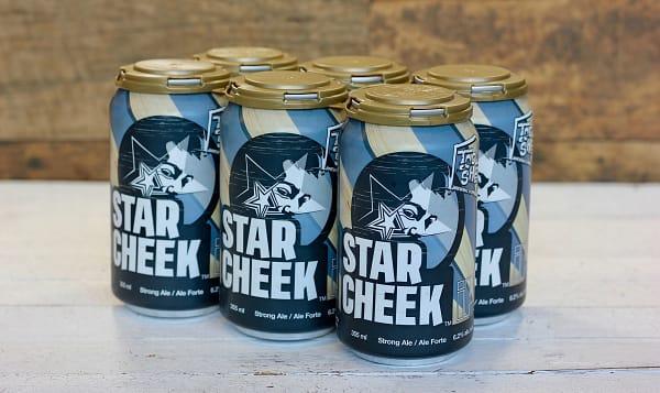 Star Cheek - Cans - 6.2%