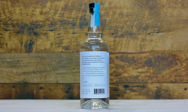 Headwater Vodka - 40%