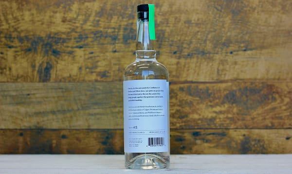 Manchester Gin - 42.6%