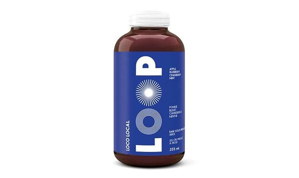 Loco Local - Raw Cold-Pressed Juice