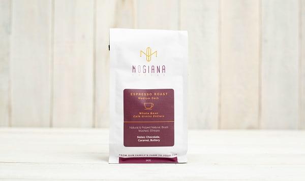 Espresso Roast - Whole Bean