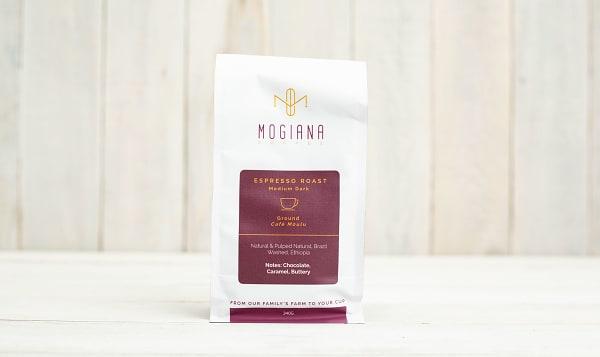 Espresso Roast - Ground