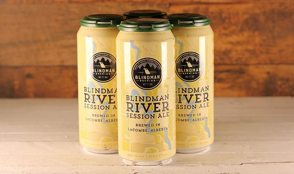 River Session Ale