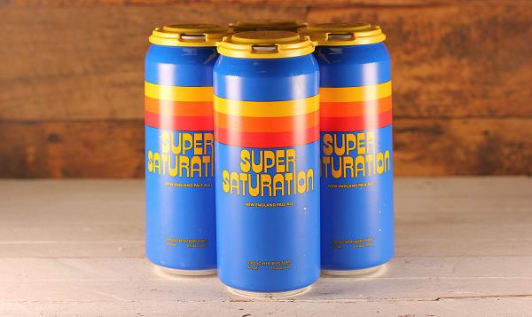 Cabin Brewing Company - Super Saturation NEPA