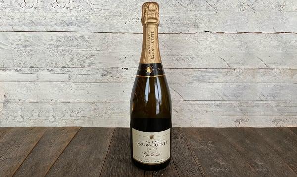 Organic Baron Fuente - Champagne