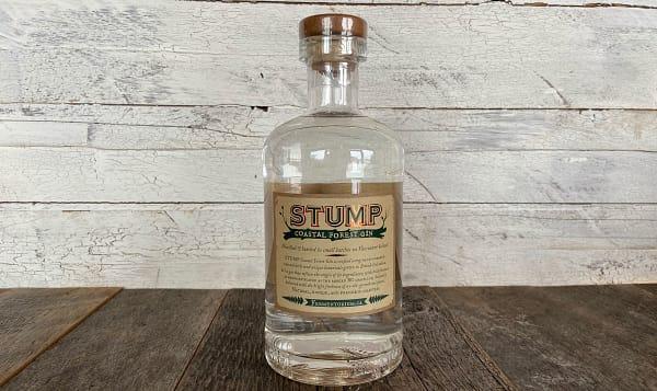 Fermentorium - Stump Gin
