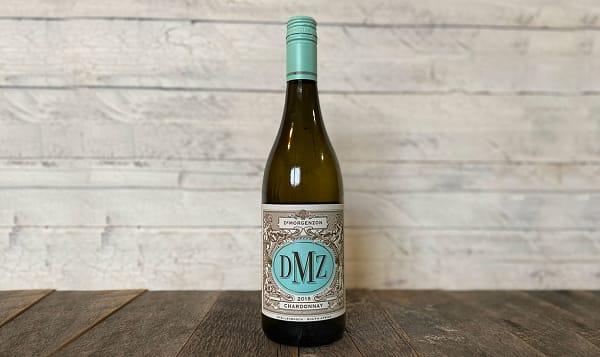Organic Demorgenzon DMZ - Chardonnay