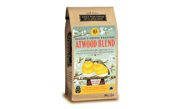 Organic Atwood Blend