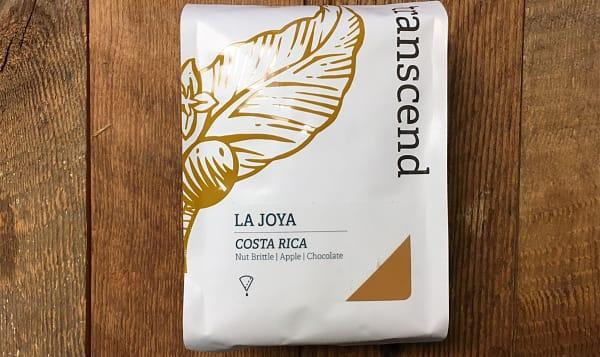 Transcend Coffee La Joya - Costa Rica