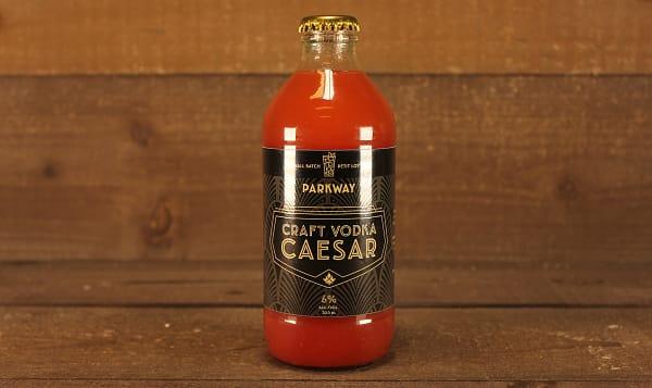 Parkway Craft Vodka Caesar