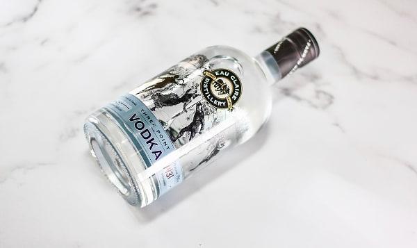 Three Point Vodka