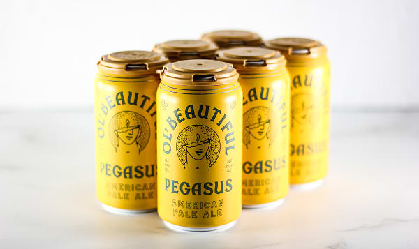 Pegasus Pale Ale