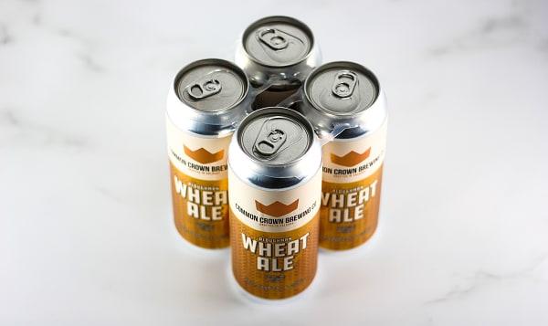 Ploughman Wheat Ale