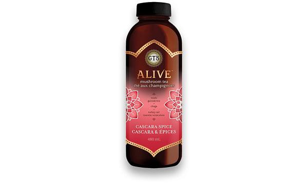ALIVE Cascara Spice