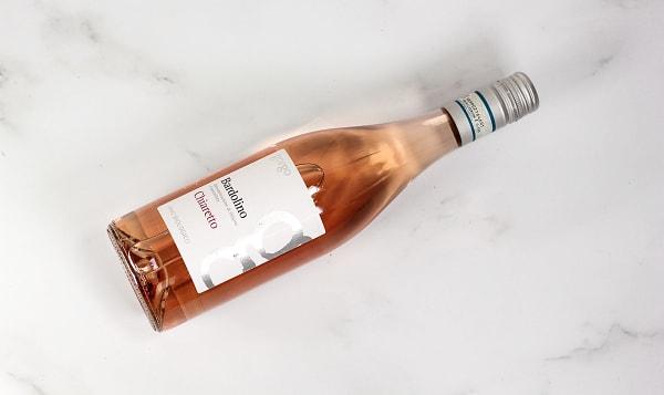 Organic Gorgo Bardolino Chiaretto Rosé