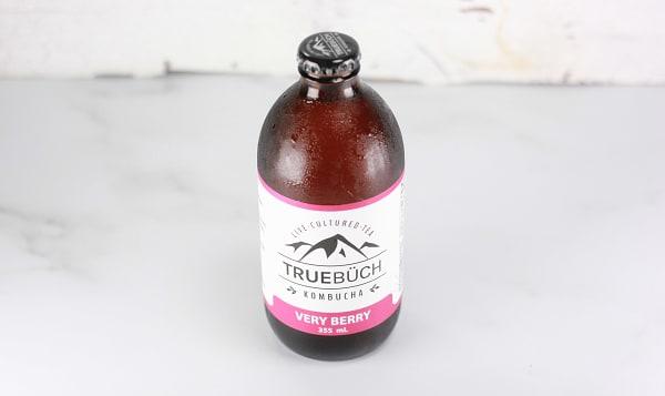 Organic Very Berry - Kombucha