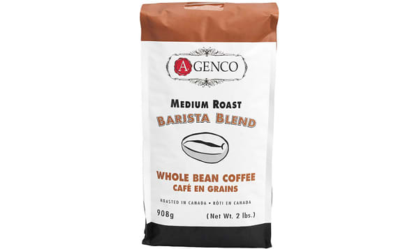 Barista Blend Medium Roast Coffee