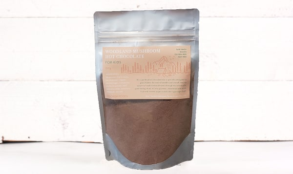 Organic Woodland Mushroom Hot Chocolate - Kids