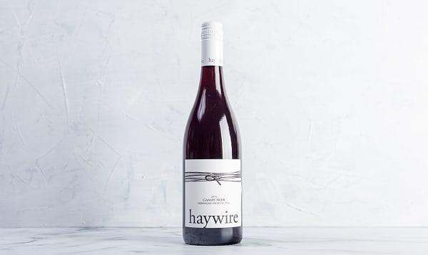 Organic Haywire - Gamay Noir