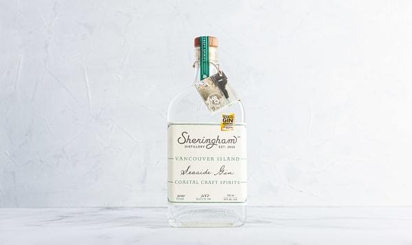 Sheringham Distilliery - Seaside Gin
