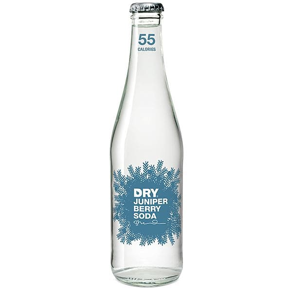 Juniper Berry, Bottle