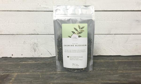 Organic Jasmine Blossom - Tea Pouch
