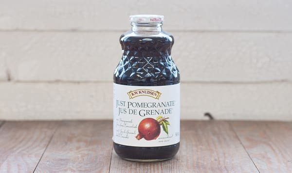 Just Pomegranate Juice