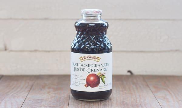 Just Pomegranate Juice