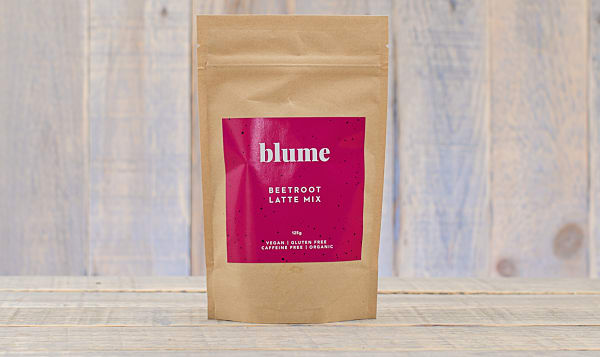 Organic Beetroot Latte Mix