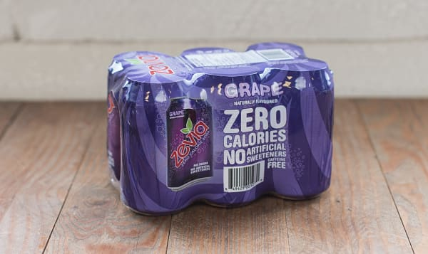 Grape Soda - Zero Calorie