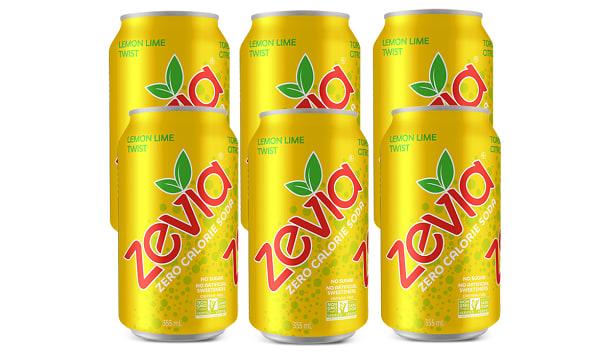 Lemon Lime Twist - Zero Calorie