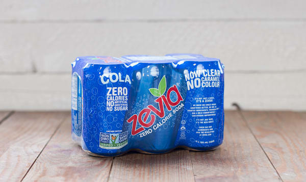 Cola - Zero Calorie