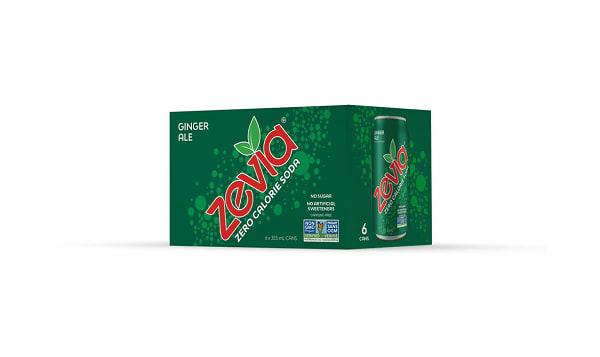 Ginger Ale - Zero Calorie