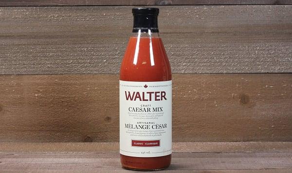 Craft Caesar Mix - Classic Spiced