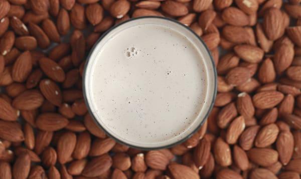 Almond Mylk  Vanilla