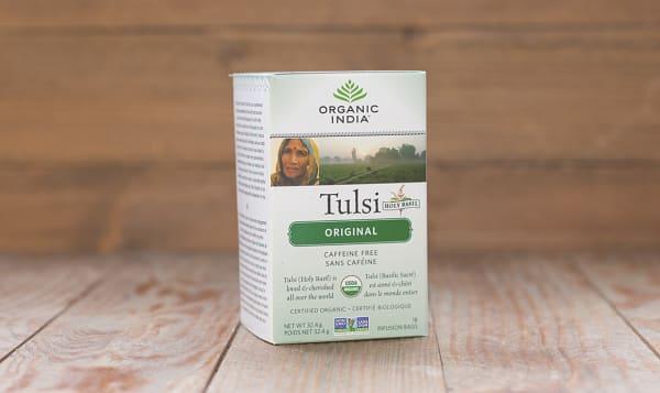 Organic Original Tulsi Tea (Holy Basil)