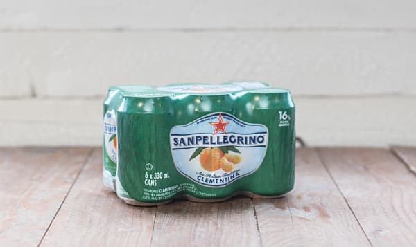 Clementina Sparkling Water