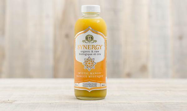 Organic Mystic Mango