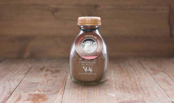 Natural Hot Chocolate