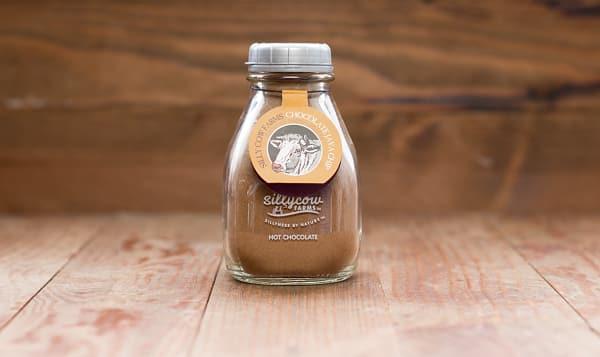 Java Chip Hot Chocolate