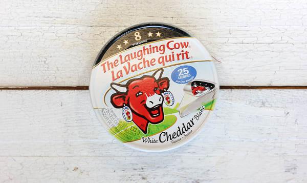 Cheddar Creamy Wedges